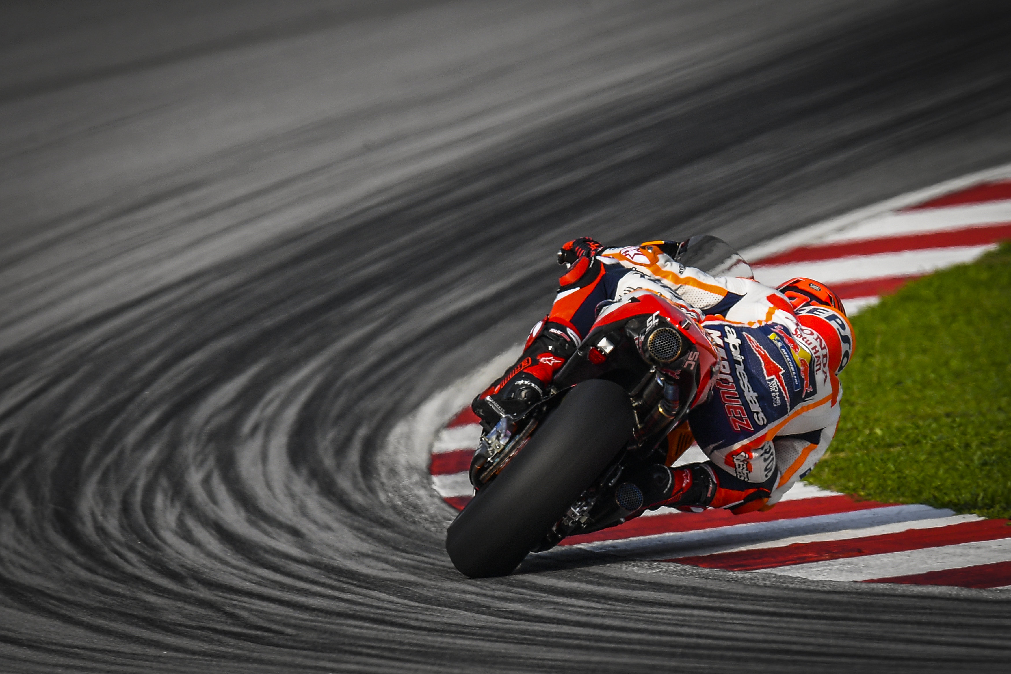 MotoGP world champion Marc Marquez (Pic: MotoGP)